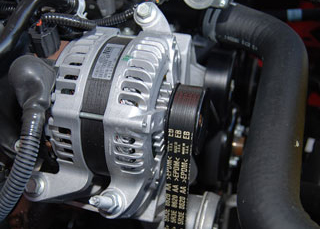 Montrose auto belts & hoses repair faq