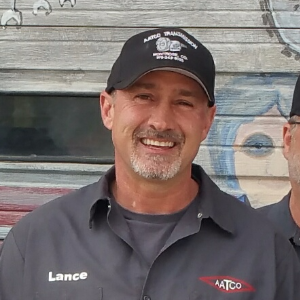 Team Member Office Manager Lance Russell